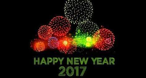 How Are You Planning To Make 2017 A Great Year?