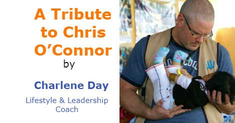 A Tribute to Chris O'Connor