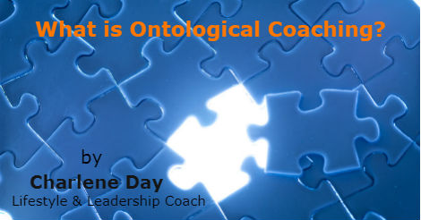 What is Ontological Coaching?